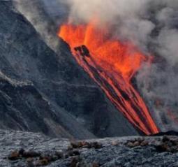 Volcan - Piton de la Fournaise