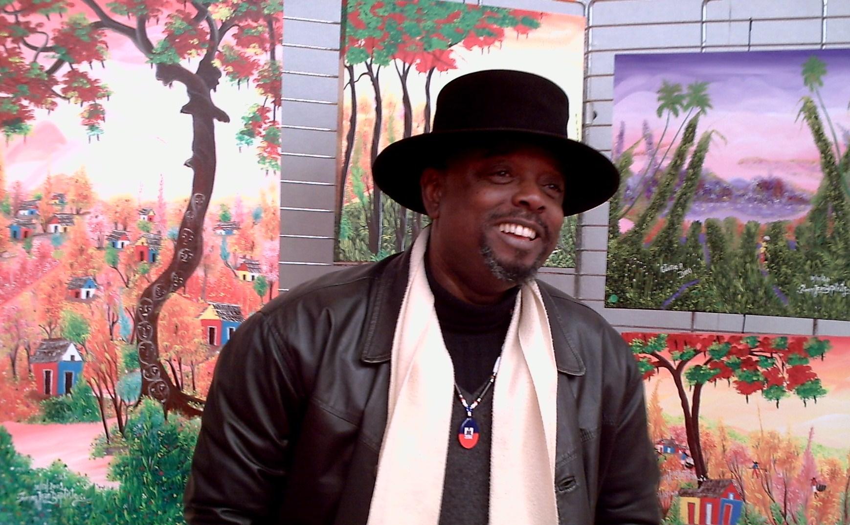Emmanuel jean baptiste artiste peintre ha ti for Acheter une maison en haiti