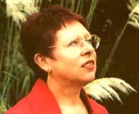 Silviane Le Menn